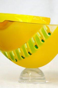 Kelch gelb